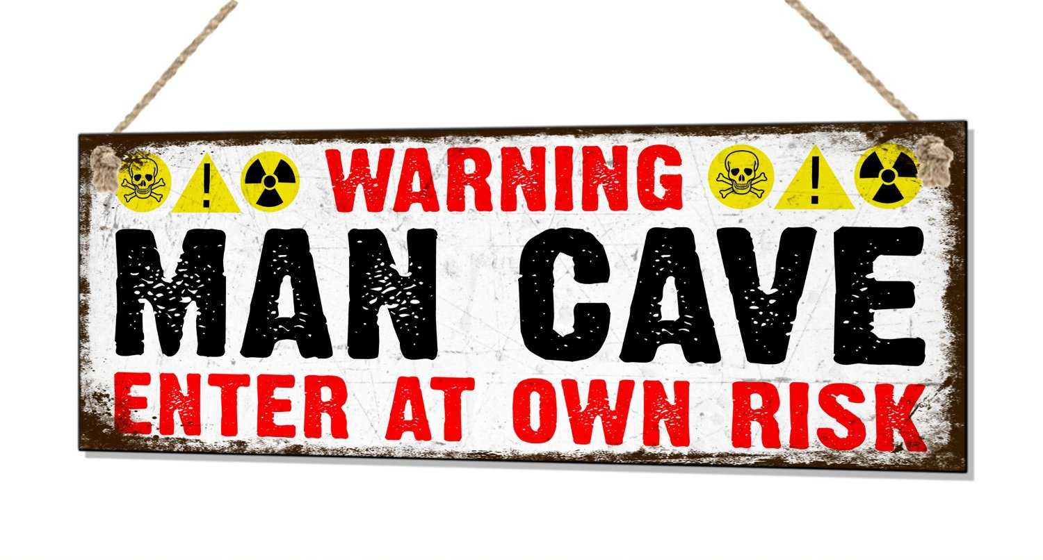 Man Cave Signs Uk : Man shed signs reviews uk personalised and funny