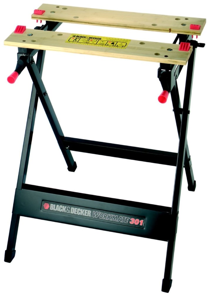black and decker workmate wm301 review. Black Bedroom Furniture Sets. Home Design Ideas