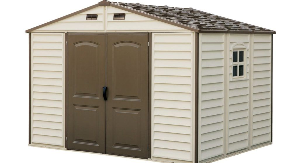 Shed Reviews & Shed Buying Tips
