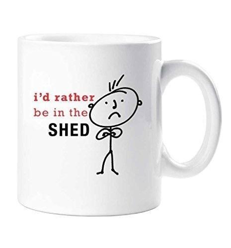 shed mugs