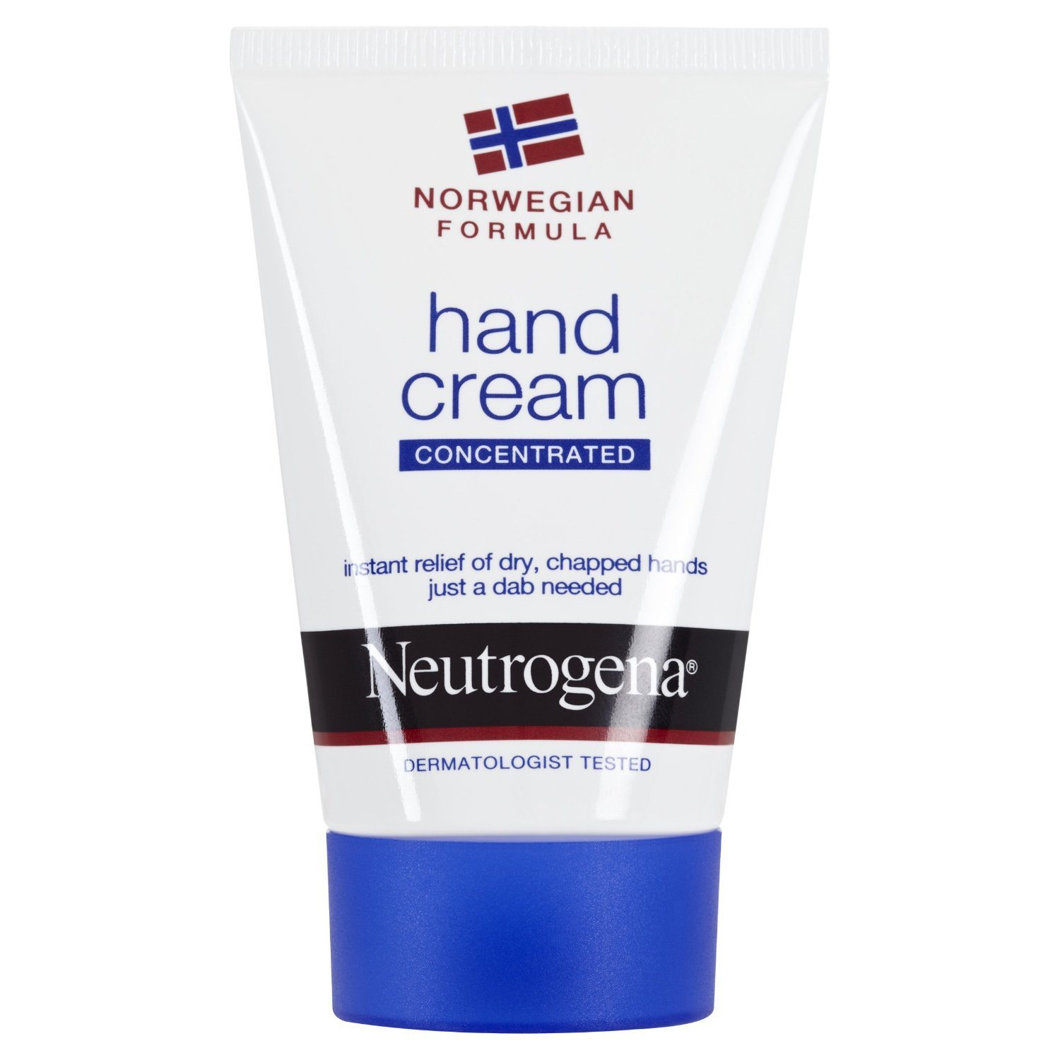 Neutrogena Norwegian Formula Hand Cream Concentrated