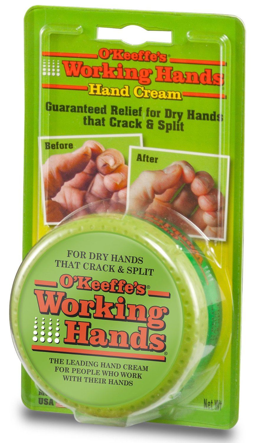 O'Keeffe's 96g Working Hands Hand Cream