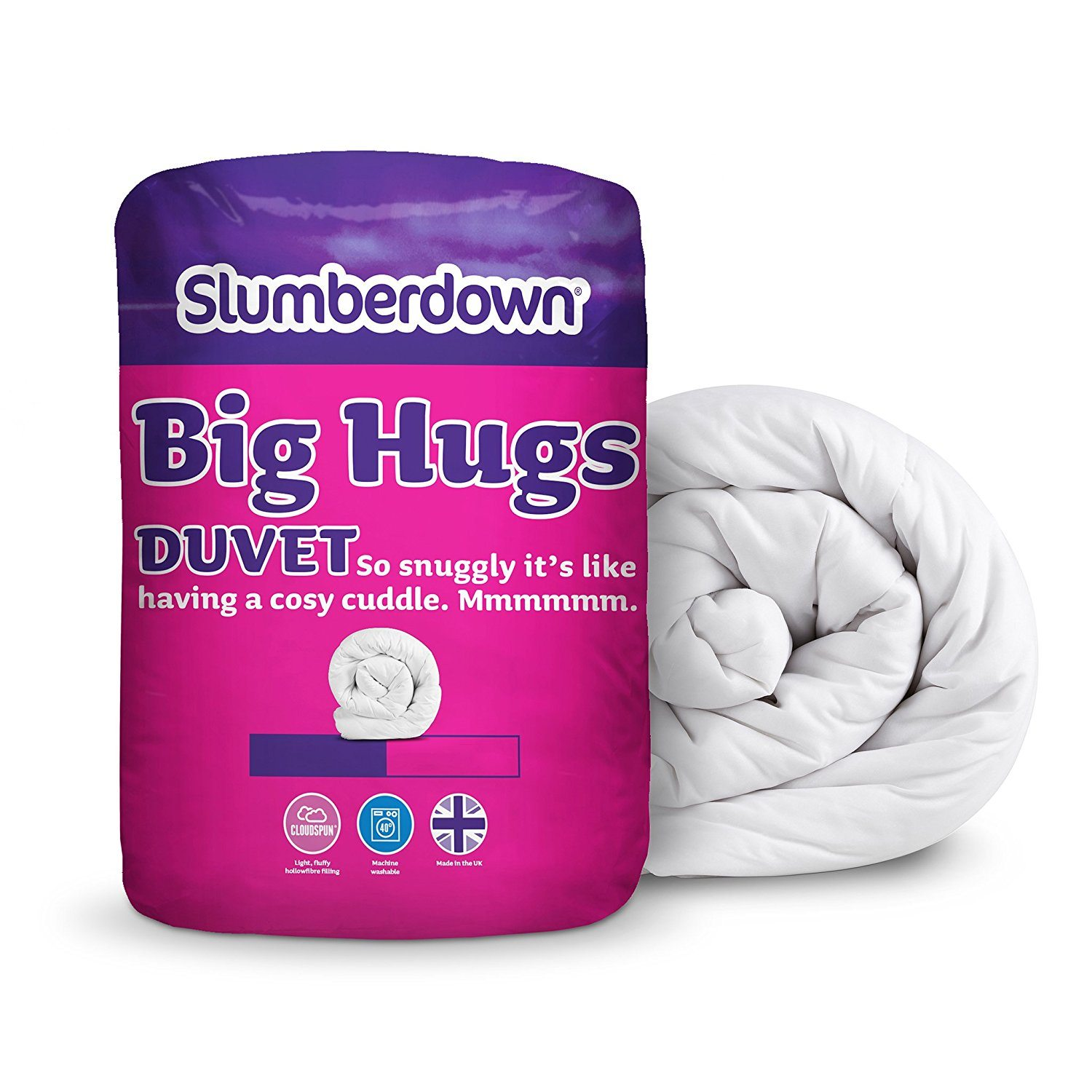 Slumberdown Big Hugs