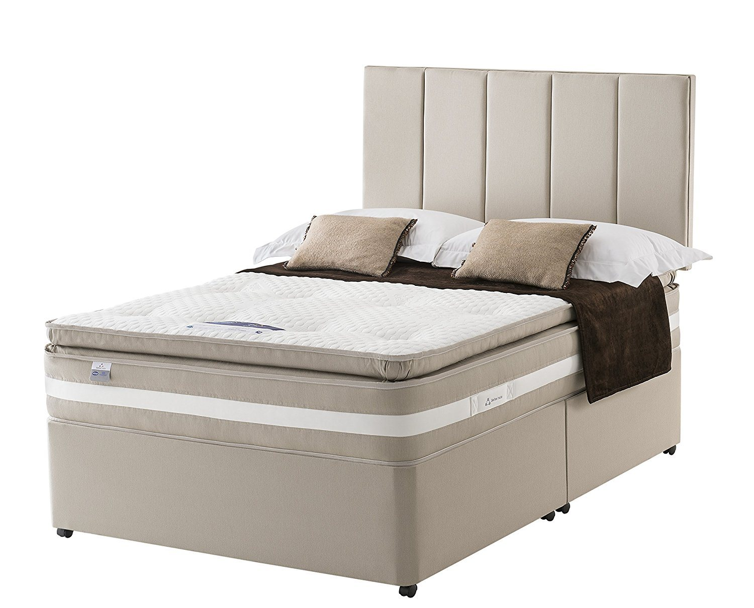 Silentnight 1850 Mattress Review