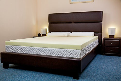 mattress toppers uk reviews