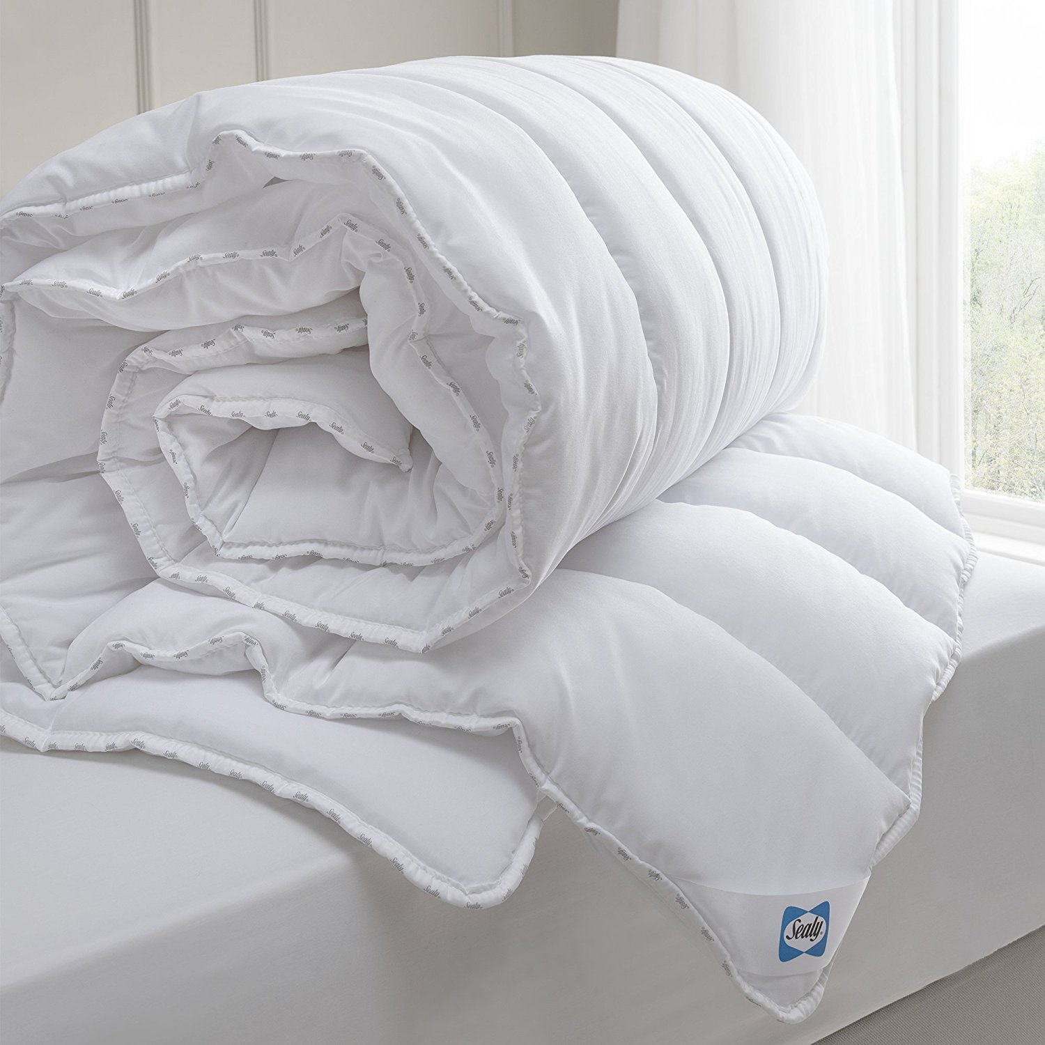 Sealy Select Response Duvet Reviewed