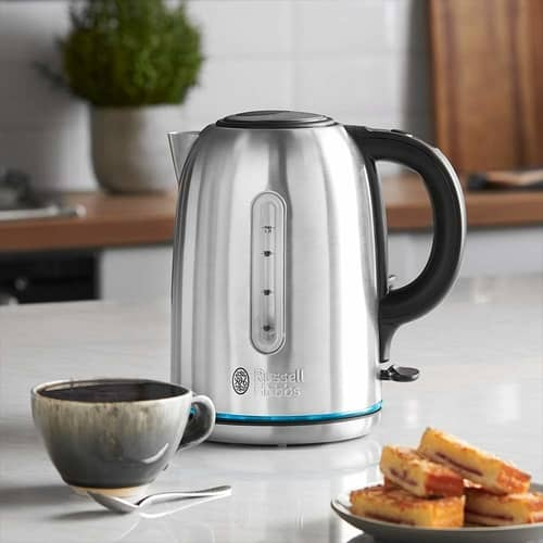 Russell Hobbs 20460 Buckingham Review
