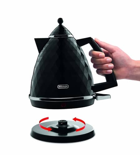 no 6 best selling electric kettle