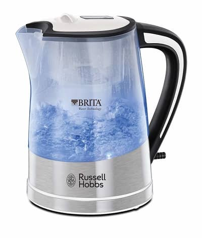 no 7 best selling kettle