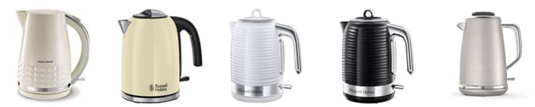 electric kettle uk reviews