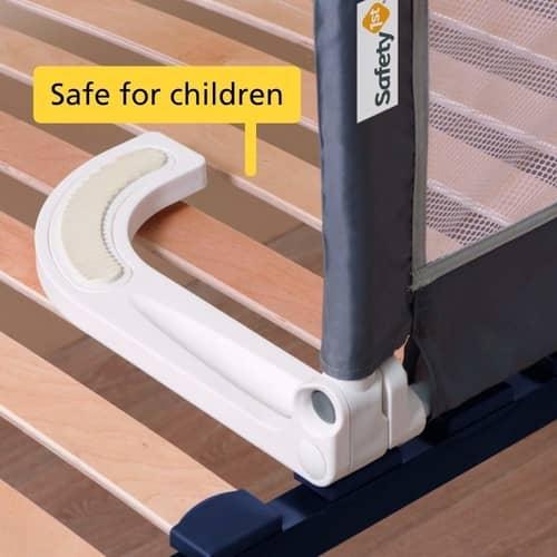 Safety 1st Portable Bed Rail for toddlers